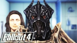 FALLOUT 4 WITH 111 MODS (#1) Throthgar Begins!