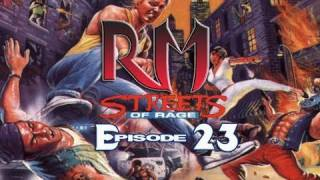 Retro Mondays - Streets Of Rage Review Totalbiscuit