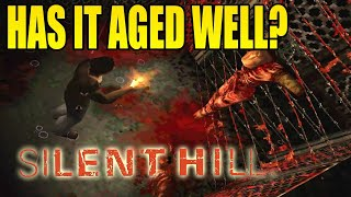 SCARIEST GAME EVER?! Silent Hill: Blind Run (#1)